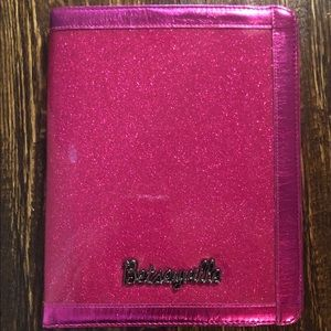 Betsey Johnson iPad case